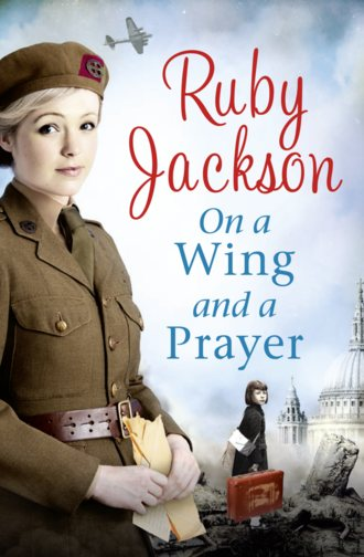 Ruby Jackson, On a Wing and a Prayer