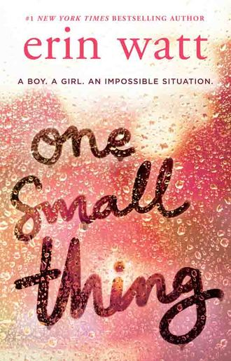 One Small Thing: the gripping new page-turner essential for summer reading 2018!