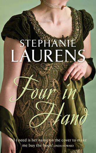 Stephanie Laurens, Four in Hand