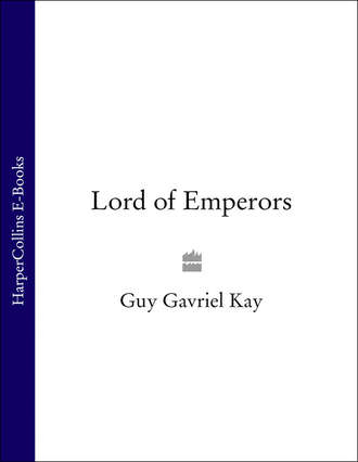 Guy Kay, Lord of Emperors