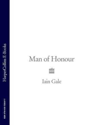 Iain Gale, Man of Honour