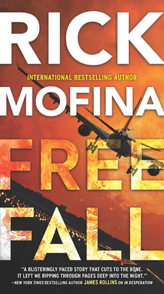 Rick Mofina, Free Fall