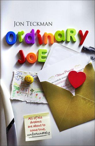 Jon Teckman, Ordinary Joe
