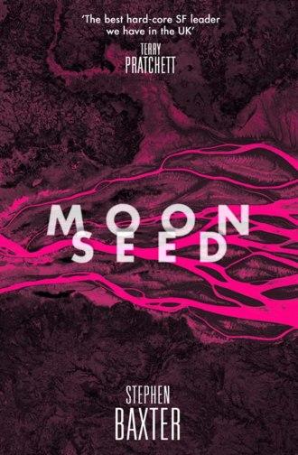 Stephen Baxter, Moonseed