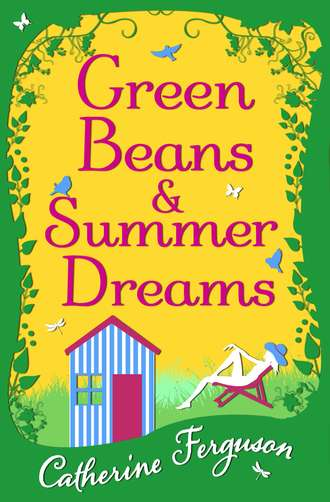 Catherine Ferguson, Green Beans and Summer Dreams