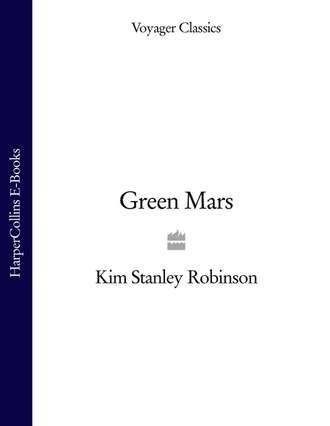 Kim Robinson, Green Mars
