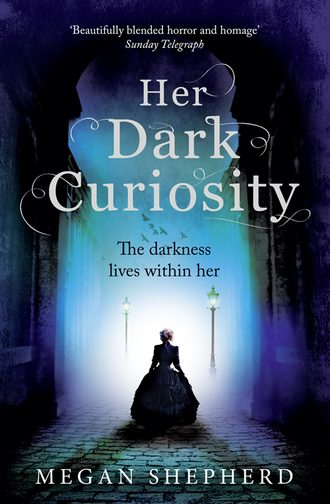 Megan Shepherd, Her Dark Curiosity