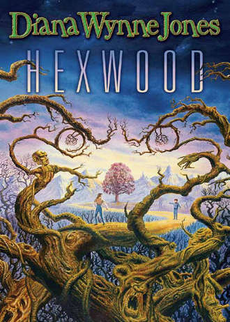 Diana Jones, Hexwood