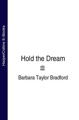 Barbara Bradford, Hold the Dream