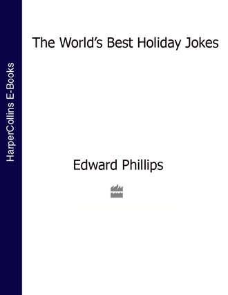 Edward Phillips, Holiday Jokes