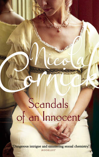 Nicola Cornick, Scandals of an Innocent