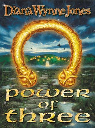 Diana Jones, Power of Three