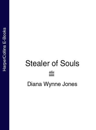 Diana Jones, Stealer of Souls