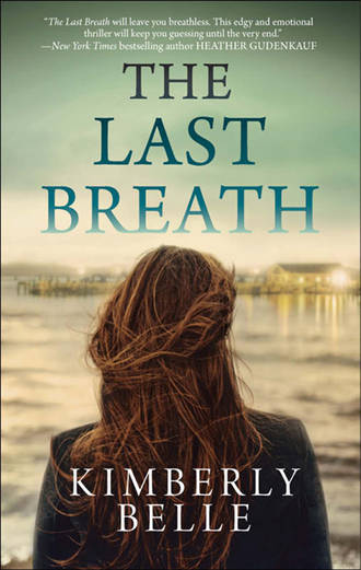 Kimberly Belle, The Last Breath