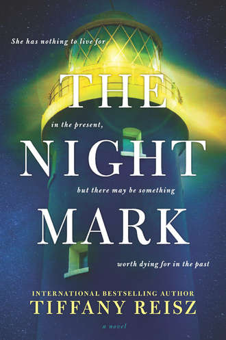 Tiffany Reisz, The Night Mark