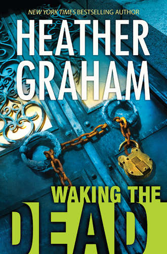 Heather Graham, Waking the Dead