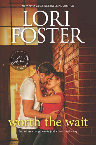 Lori Foster, Worth The Wait