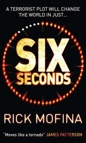 Rick Mofina, Six Seconds