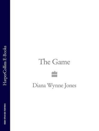 Diana Jones, The Game