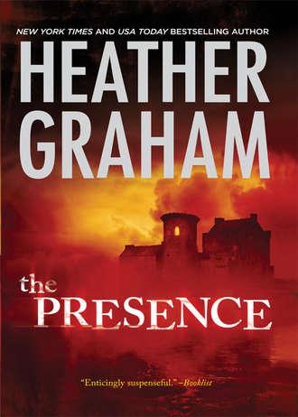 Heather Graham, The Presence