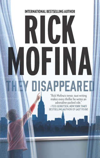 Rick Mofina, They Disappeared