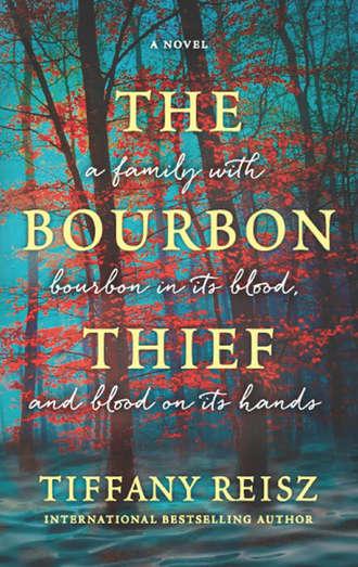 Tiffany Reisz, The Bourbon Thief