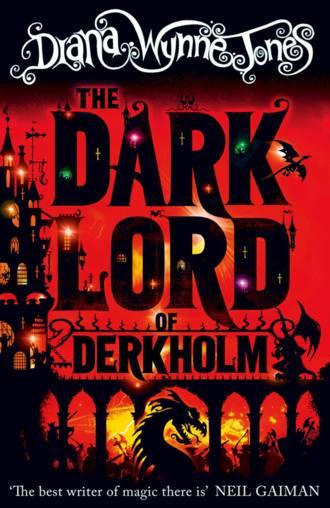 Diana Jones, The Dark Lord of Derkholm