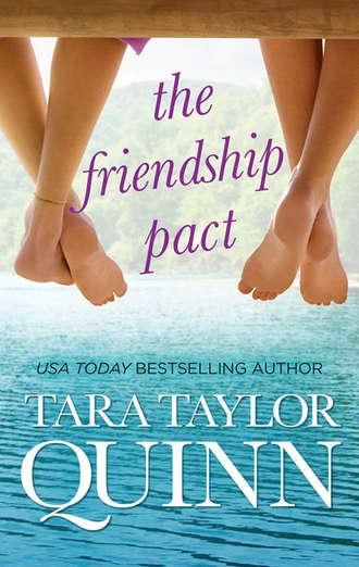 Tara Quinn, The Friendship Pact