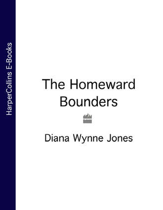 Diana Jones, The Homeward Bounders