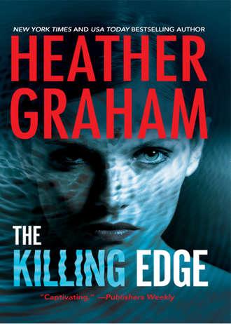 Heather Graham, The Killing Edge