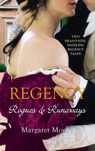 Regency: Rogues and Runaways: A Lover's Kiss / The Viscount's Kiss