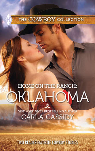 Carla Cassidy, Home on the Ranch: Oklahoma: Defending the Rancher's Daughter / The Rancher Bodyguard