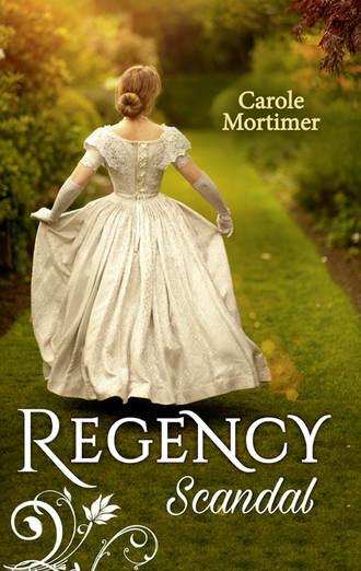 Carole Mortimer, Regency Scandal: Some Like It Wicked / Some Like to Shock