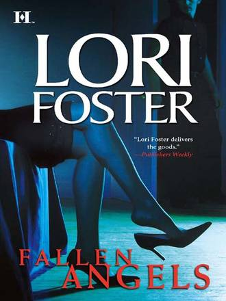 Lori Foster, Fallen Angels: Beguiled / Wanton / Uncovered