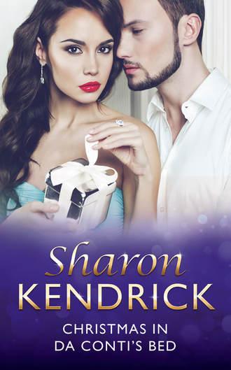 Sharon Kendrick, Christmas in Da Conti's Bed