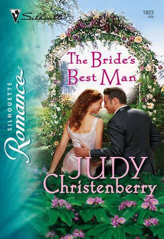Judy Christenberry, The Bride's Best Man