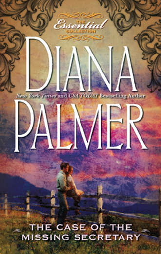 Diana Palmer, The Case of the Missing Secretary