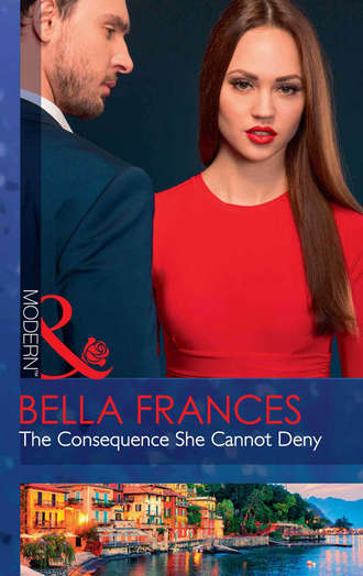 Bella Frances, The Consequence She Cannot Deny