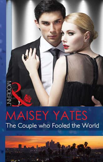 Maisey Yates, The Couple who Fooled the World