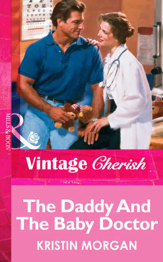 Kristin Morgan, The Daddy And The Baby Doctor