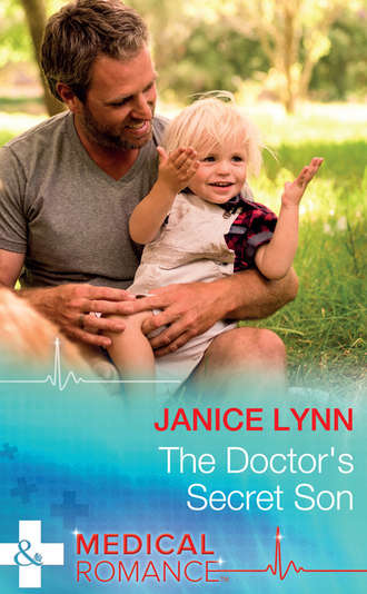 Janice Lynn, The Doctor's Secret Son