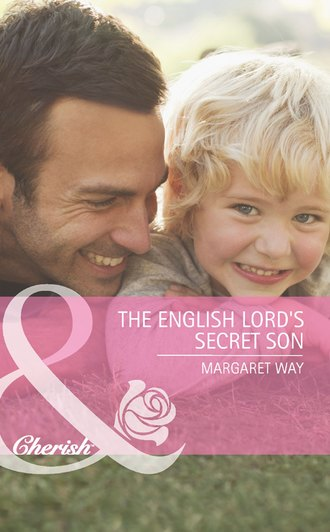 Margaret Way, The English Lord's Secret Son