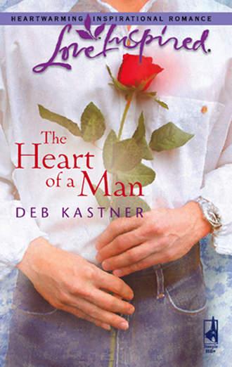 Deb Kastner, The Heart of a Man