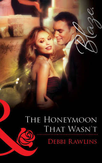 Debbi Rawlins, The Honeymoon That Wasn't