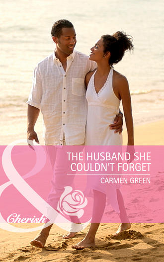 Carmen Green, The Husband She Couldn't Forget