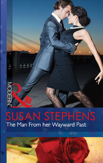 Susan Stephens, The Man From her Wayward Past