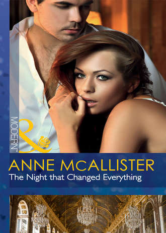 Anne McAllister, The Night that Changed Everything