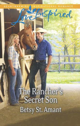 Betsy Amant, The Rancher's Secret Son