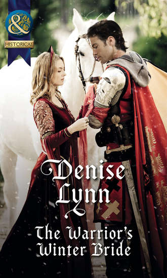 Denise Lynn, The Warrior's Winter Bride