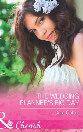 Cara Colter, The Wedding Planner's Big Day